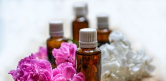 Aromatherapy tips