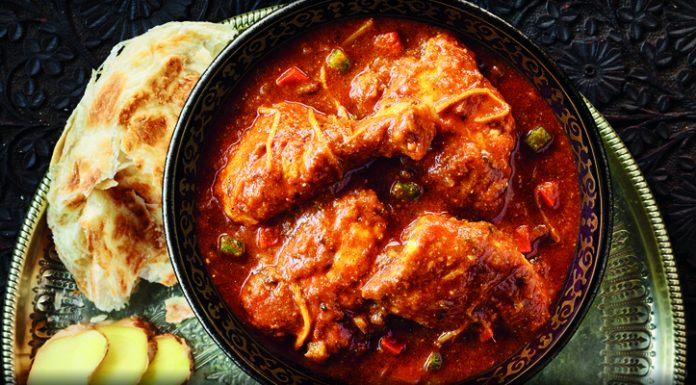 Khurchan Chicken