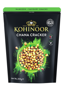 Kohinoor Chana Cracker