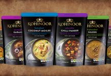 New products kohinoor